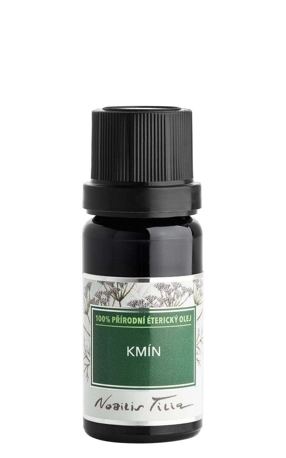 Éterický olej Kmín: 10 ml