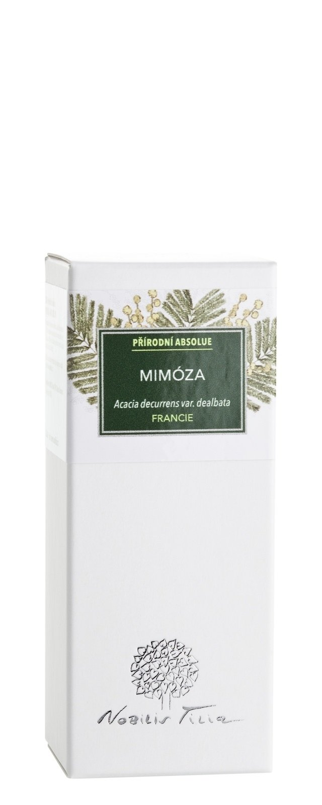 Mimóza, absolue 30%: 1 ml