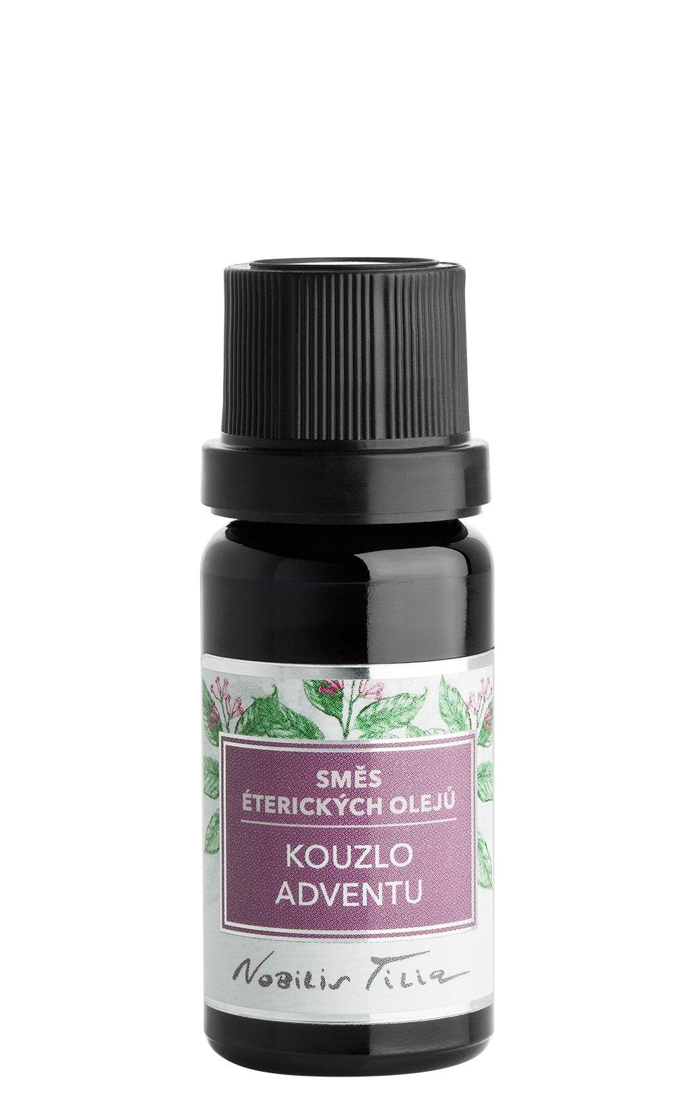 Směs éterických olejů Kouzlo adventu: 10 ml