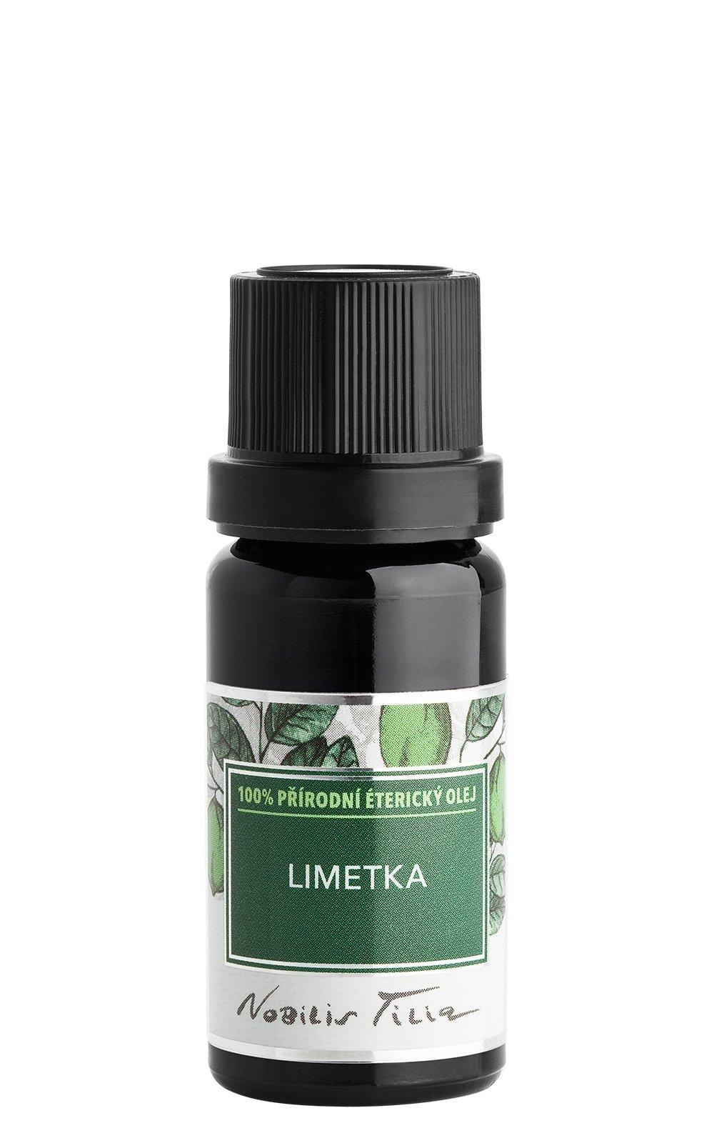 Éterický olej Limetka: 20 ml