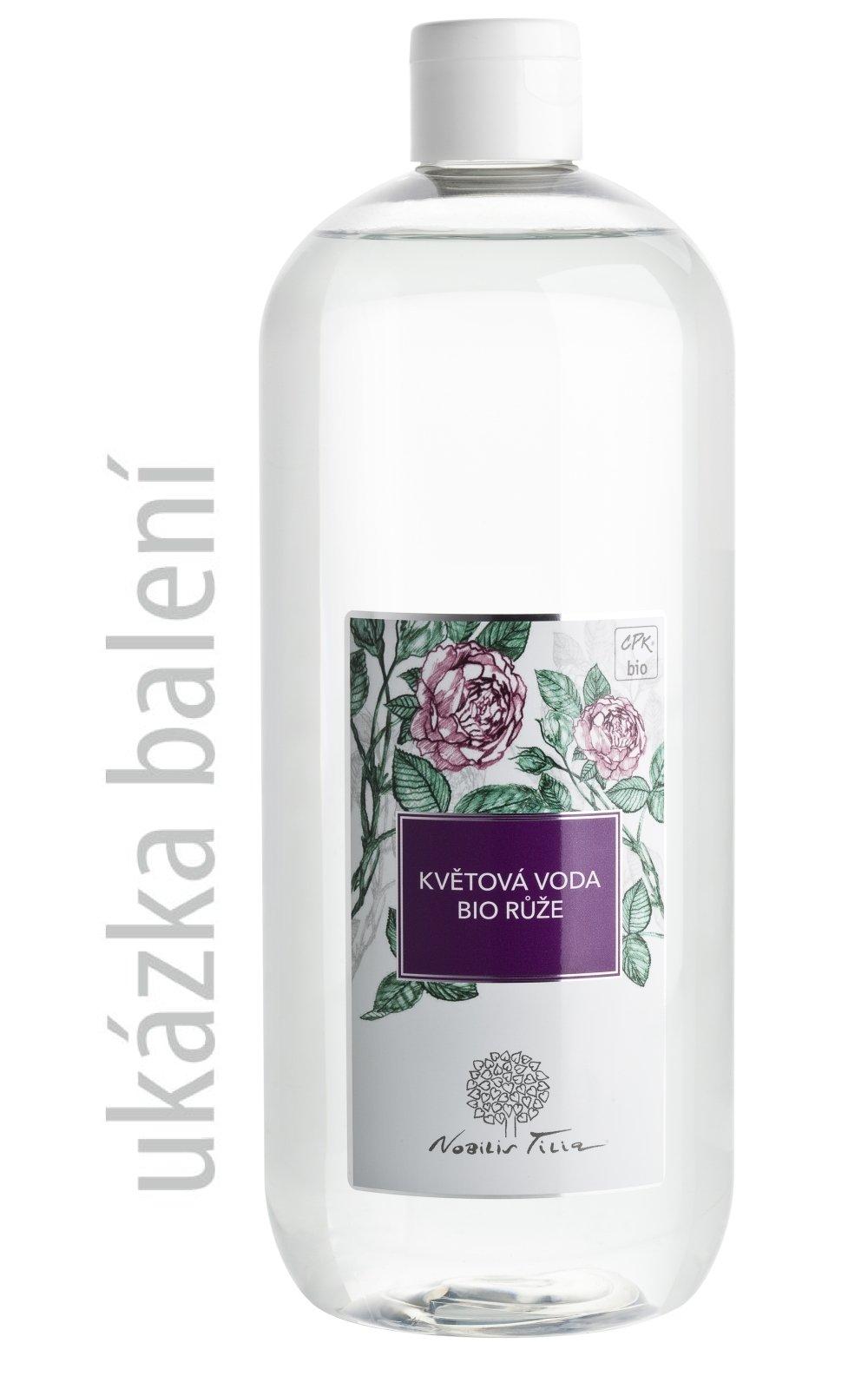Květová voda BIO Levandule: 1000 ml plast