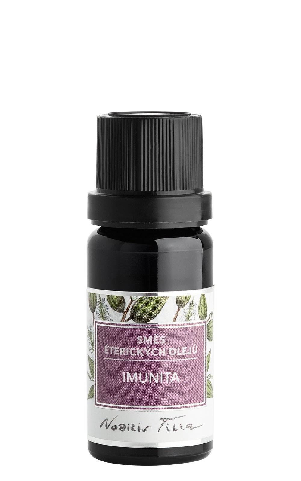 Směs éterických olejů Imunita: 10 ml