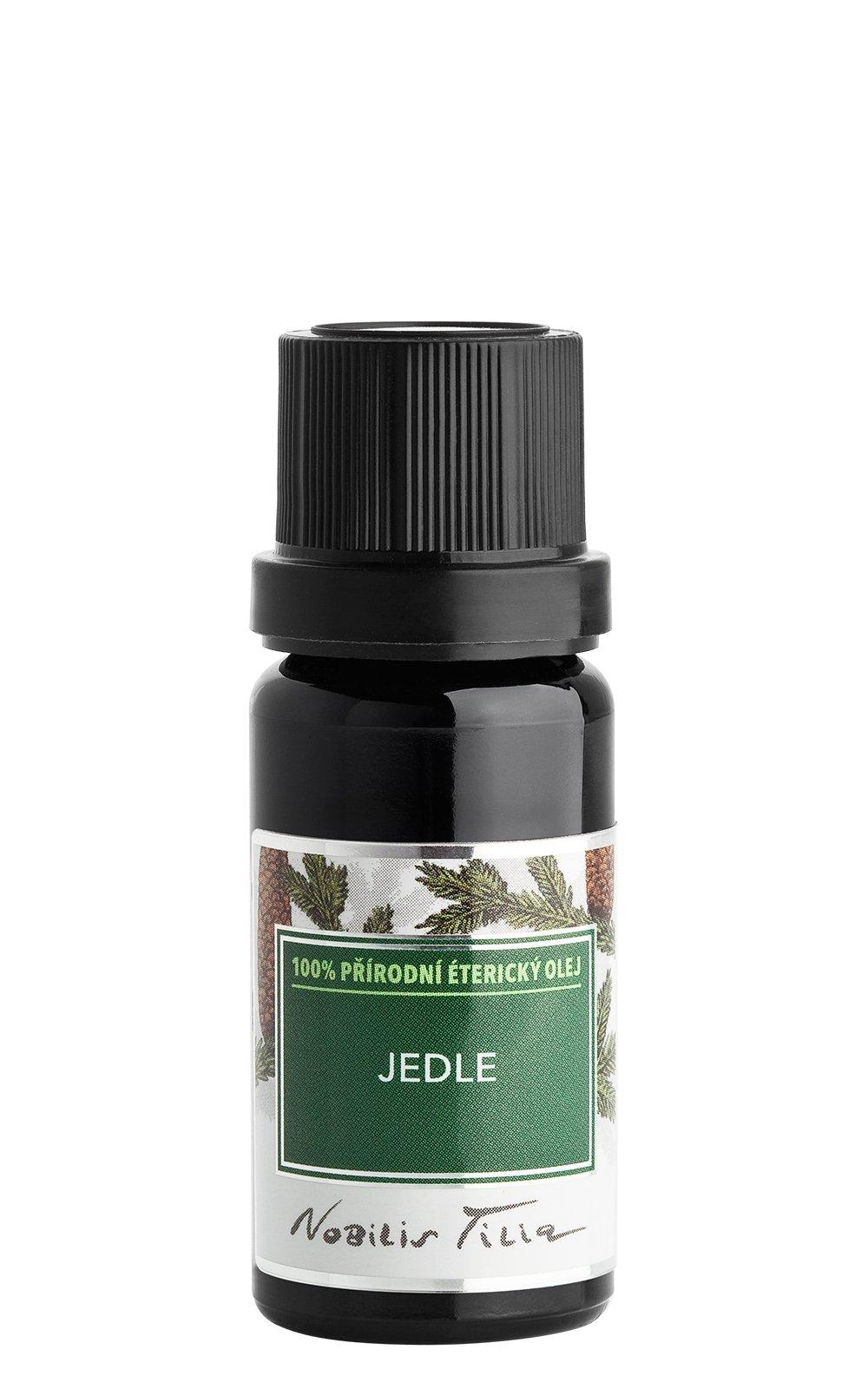Éterický olej Jedle: 10 ml