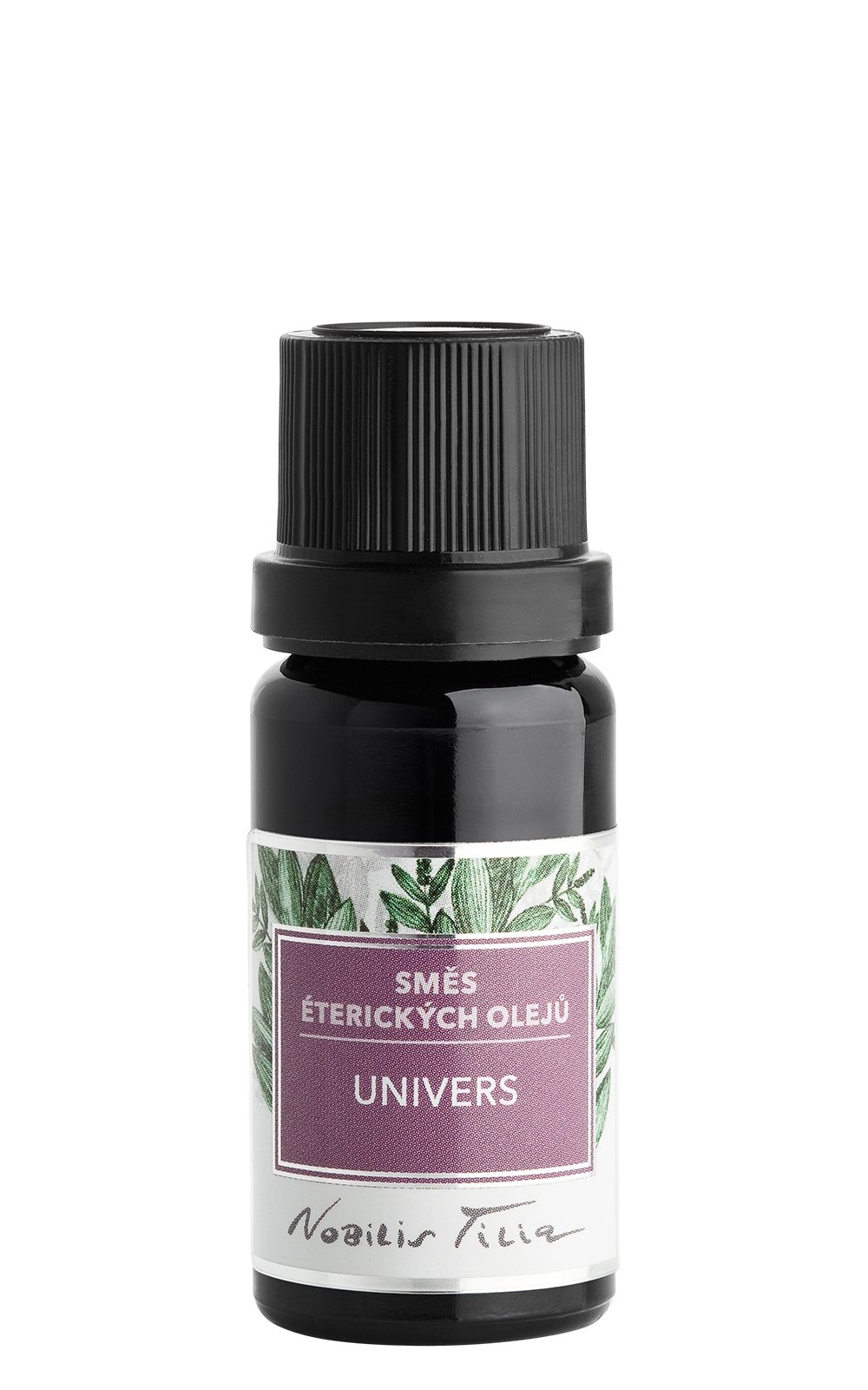 Směs éterických olejů Univers: 10 ml