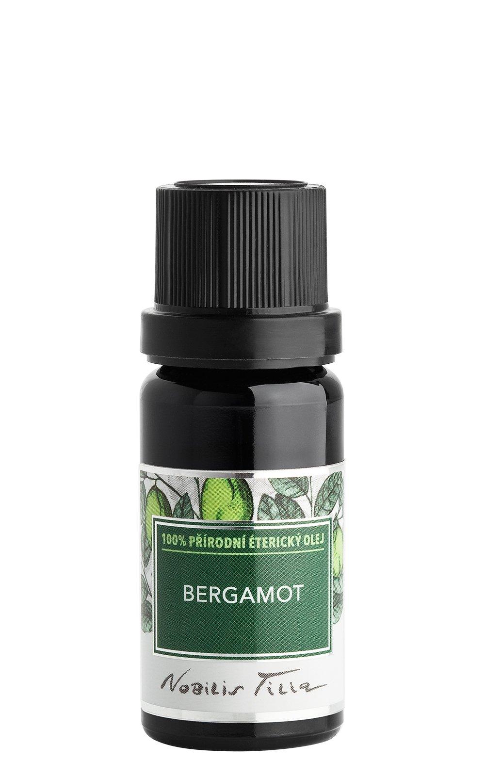 Éterický olej Bergamot: 10 ml