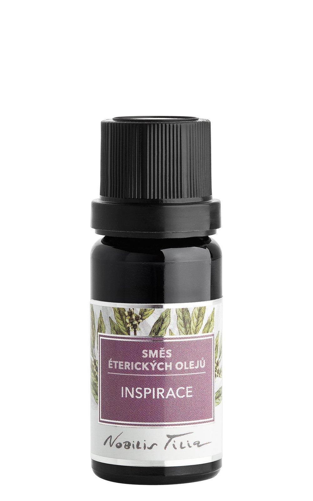 Směs éterických olejů Inspirace: 10 ml