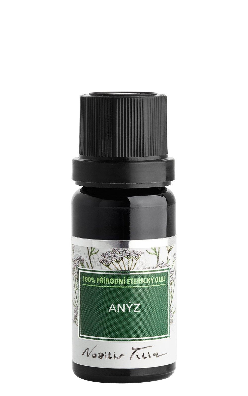 Éterický olej Anýz: 10 ml