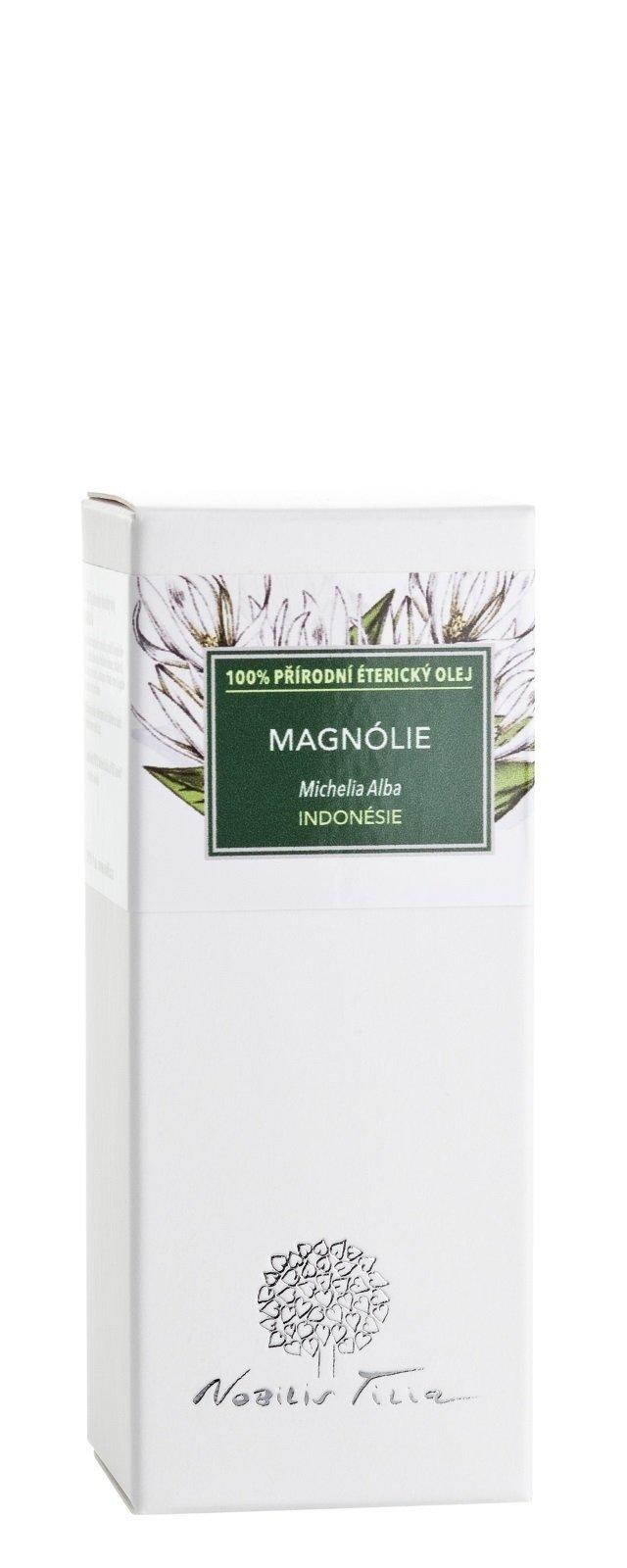 Éterický olej Magnólie: 1 ml