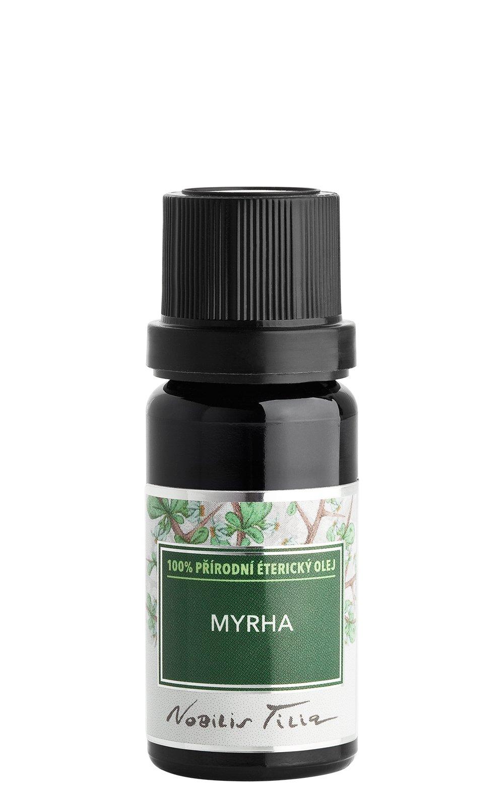 Éterický olej Myrha: 5 ml