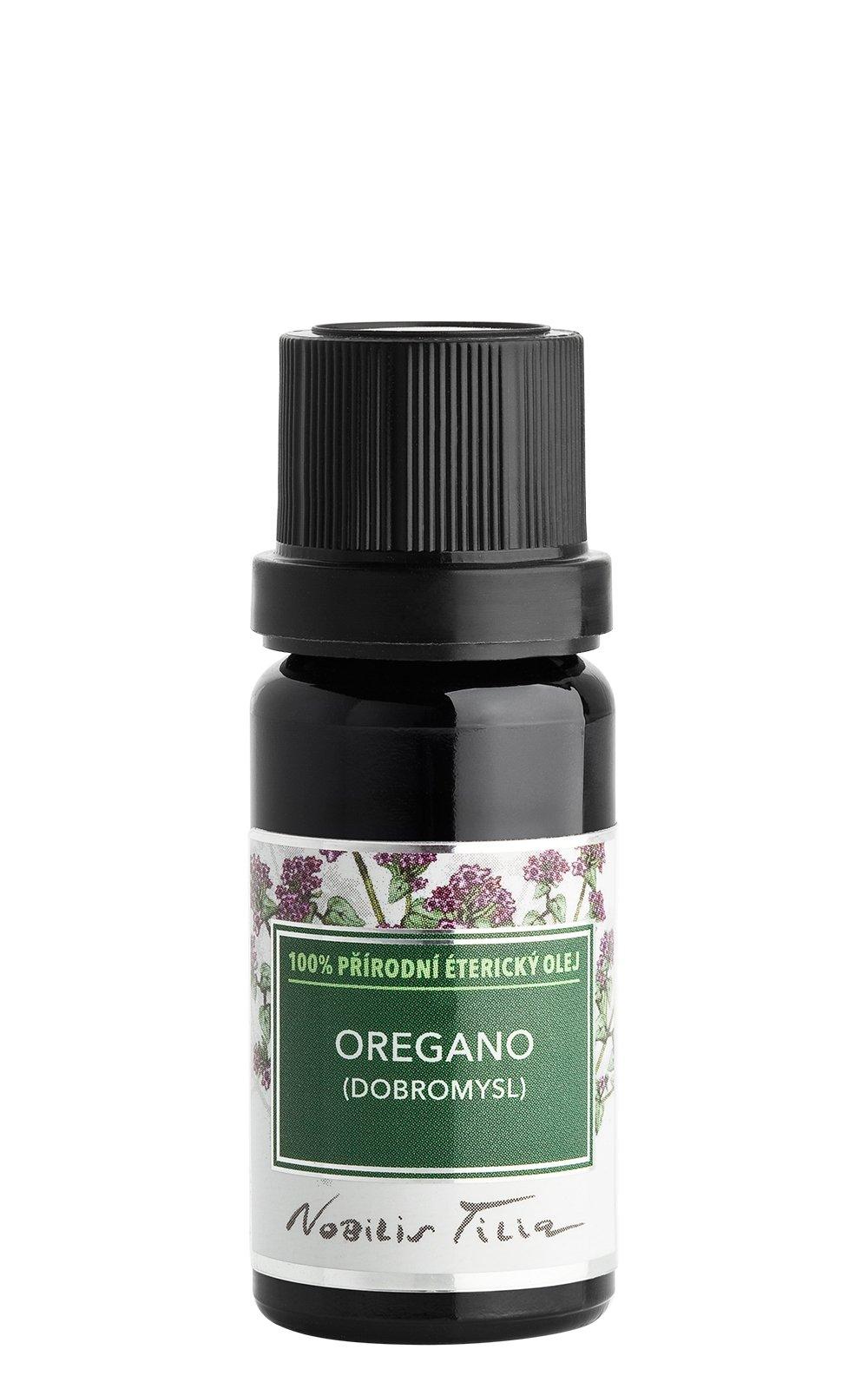 Éterický olej Oregano (dobromysl): 10 ml