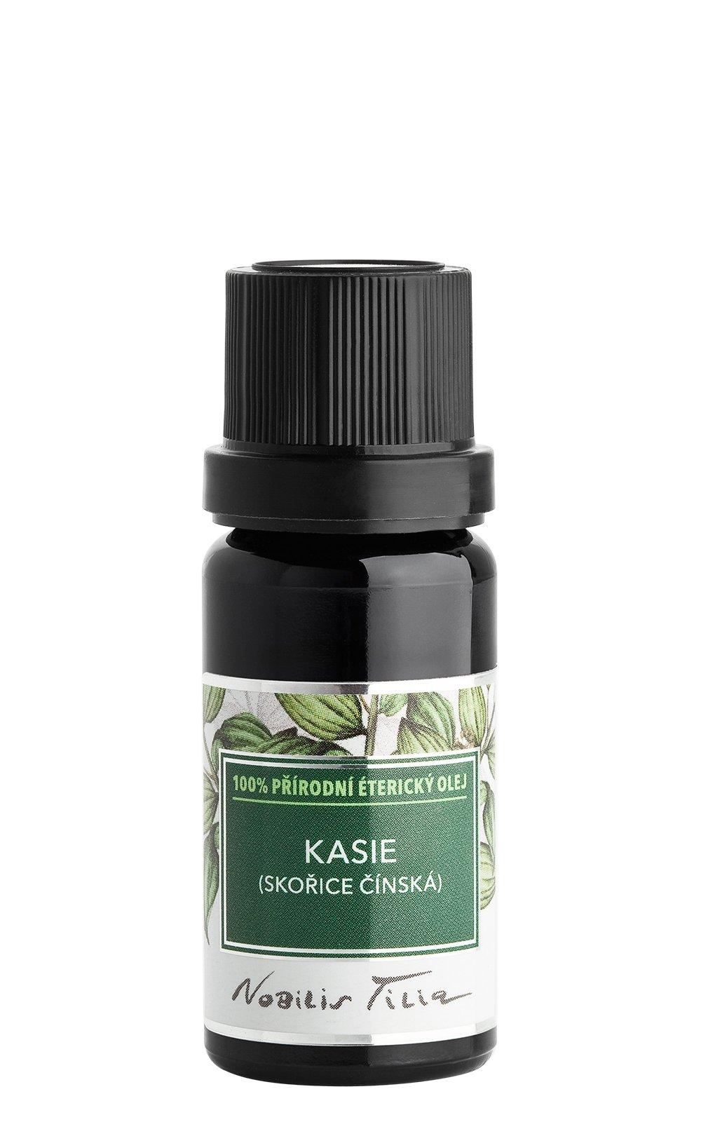 Éterický olej Kasie (skořice čínská): 10 ml