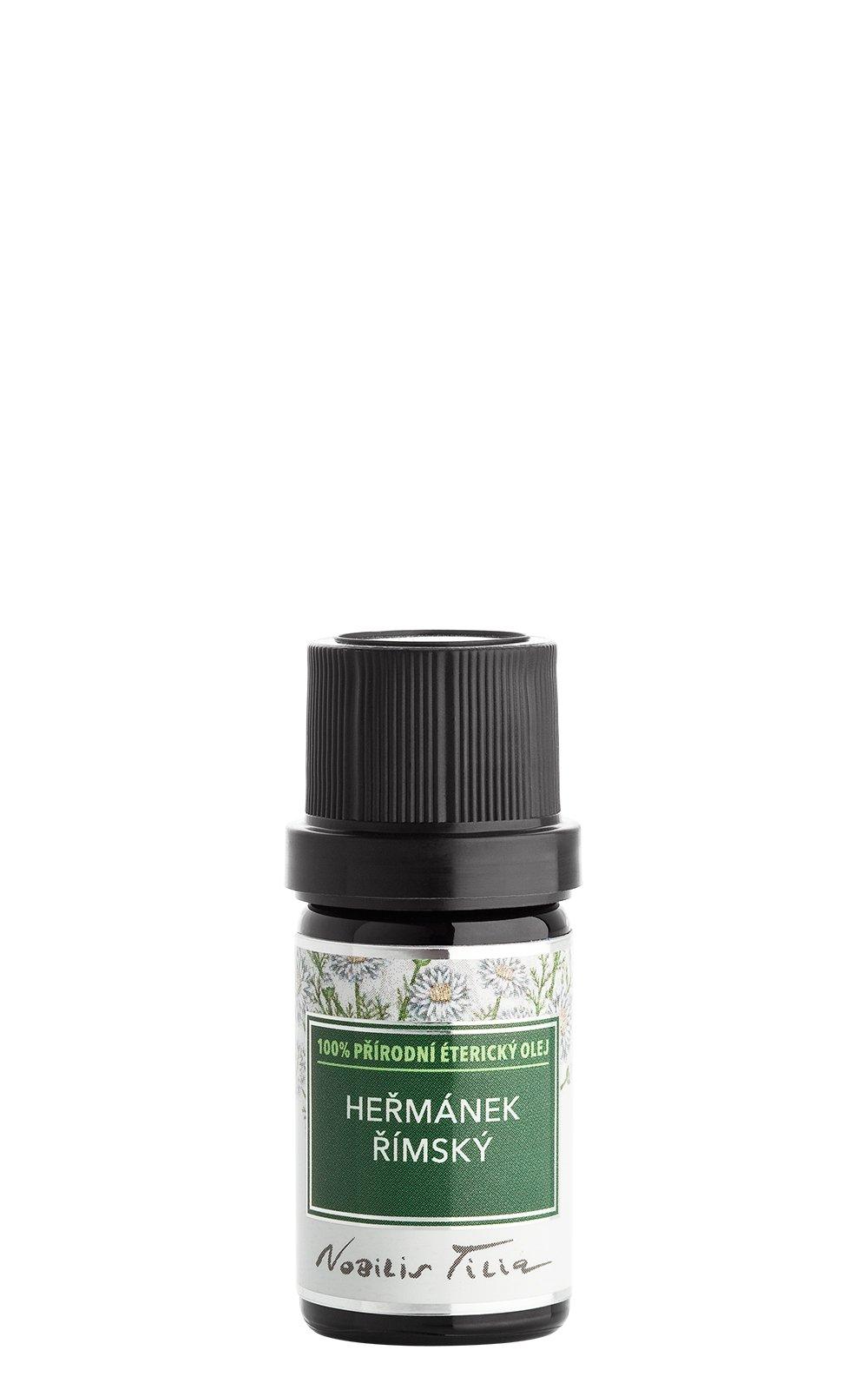 Éterický olej Heřmánek římský: 5 ml