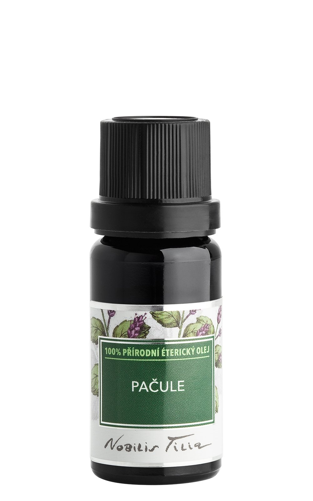 Éterický olej Pačule: 10 ml