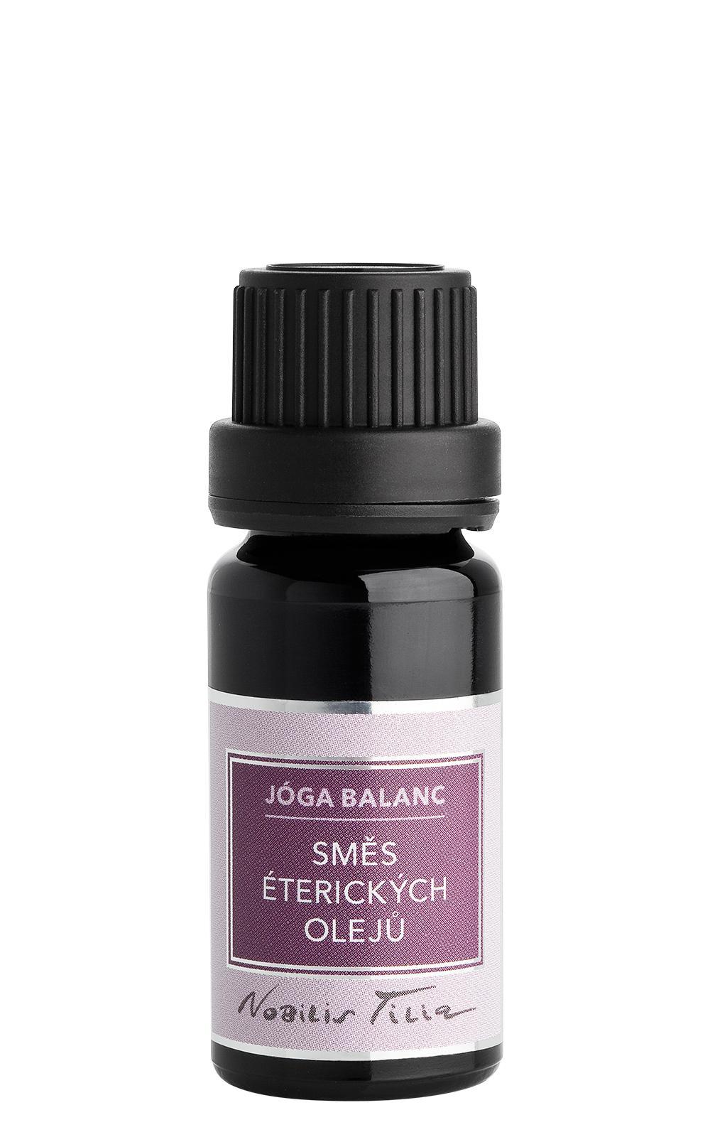 Směs éterických olejů Jóga balanc: 10 ml