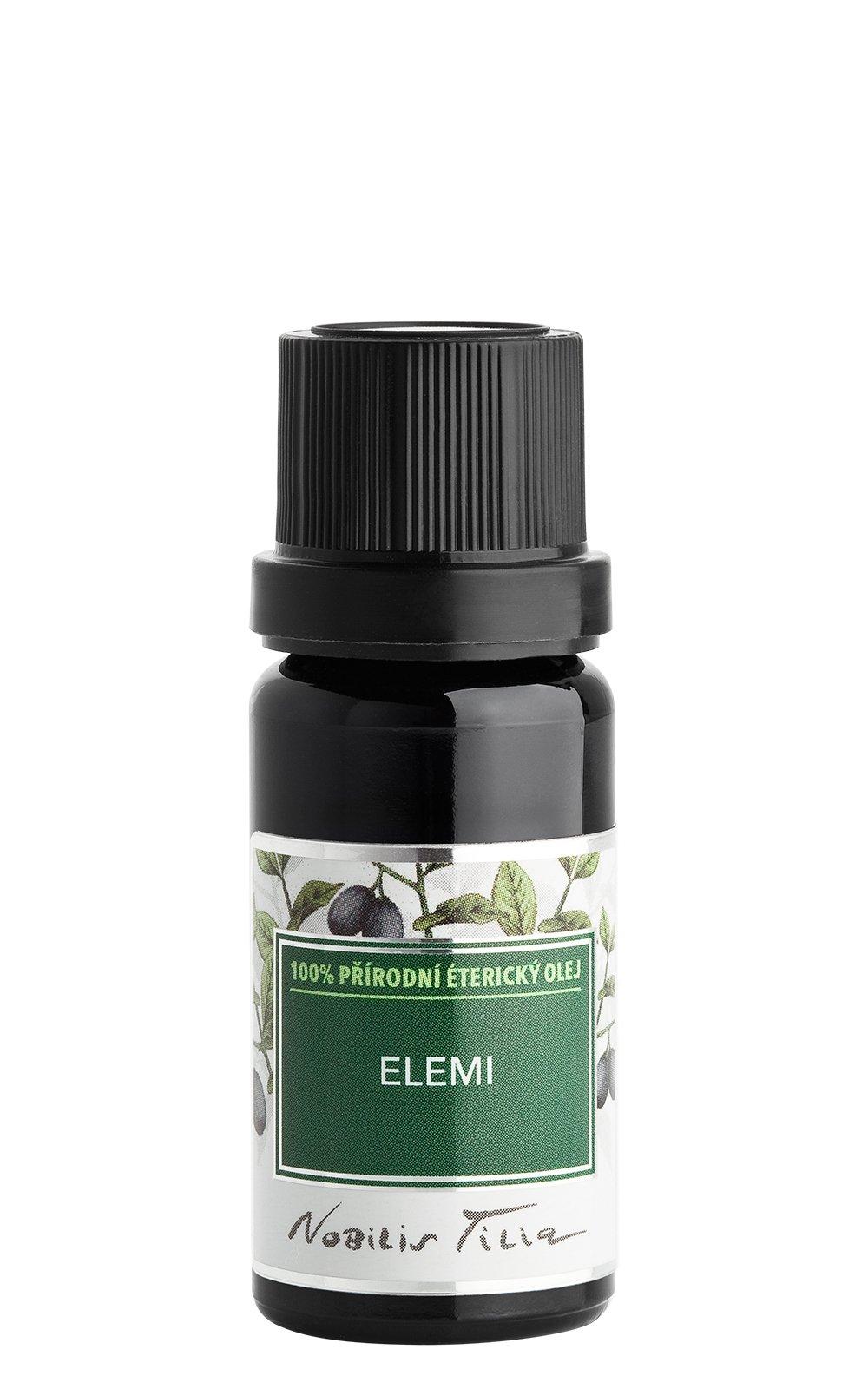 Éterický olej Elemi