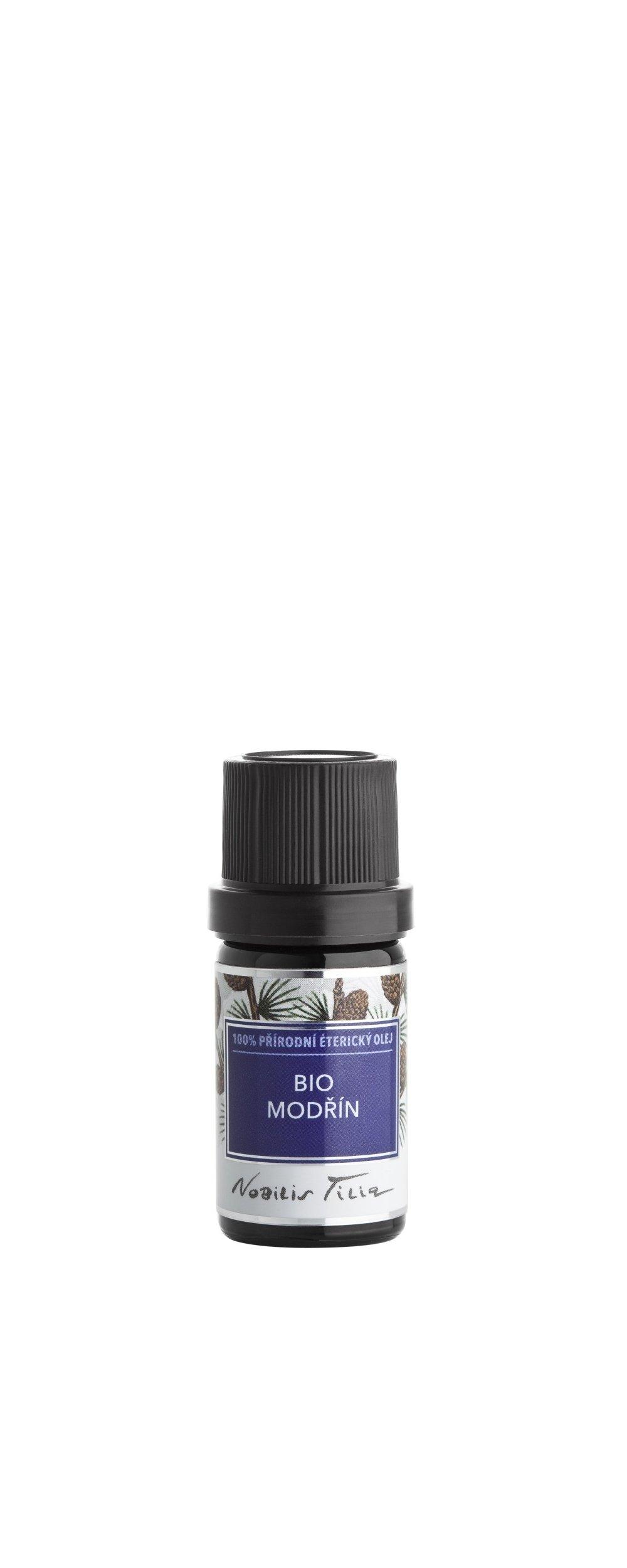 Bio Modřín 2 ml testr sklo