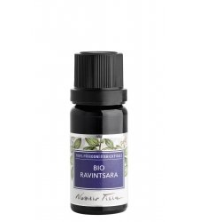 Testry éterických olejů - Bio Ravintsara 2 ml testr sklo - B0004AV - 2 ml