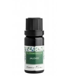 Testry éterických olejů - Jalovec 2 ml testr sklo - E012AV - 2 ml