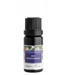 Testry éterických olejů - Bio Mandarinka 2 ml testr sklo - B0023AV