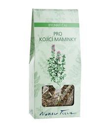 Sypané bylinné čaje - Čaj pre dojčiace mamičky 50 g - J004