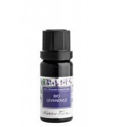 Testry éterických olejů - Bio Levandule 2 ml testr sklo - B0003AV