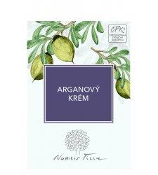 Vzorky prírodnej kozmetiky - Argánový krém - vzorek sáček - N0128VZS