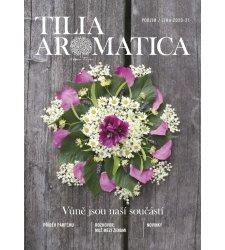 Propagační materiály - Časopis - Tilia Aromatica jeseň - MAR203