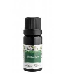Testry éterických olejů - Kardamón 2 ml testr sklo - E0105AV - 2 ml
