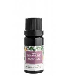 Testry éterických olejů - Dotek jara 2 ml testr sklo - E2001AV