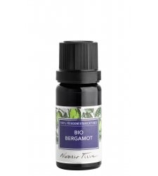 Testry éterických olejů - Bio Bergamot 2 ml testr sklo - B0019AV