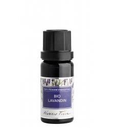Testry éterických olejů - Bio Lavandin 2 ml testr sklo - B0018AV