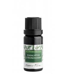 Testry éterických olejů - Eukalyptus citrónovonný 2 ml testr sklo - E0089AV