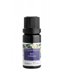 Testry éterických olejů - Bio Citrón 2 ml testr sklo - B0015AV - 2 ml