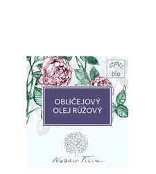 Vzorky v sáčku - Obličejový olej Růžový 1 ml - vzorek sáček - N1003VZS