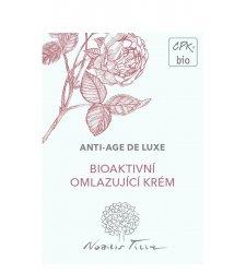 Vzorky prírodnej kozmetiky - Bioaktívny omladzující krém - vzorek sáček - N2001VZS