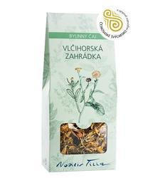 Sypané bylinné čaje - Čaj Vlčihorská zahrádka 50 g - XJ007