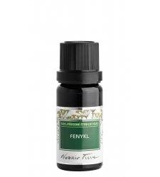 Testery éterických olejů - Fenykl 2 ml tester sklo - E0021AV