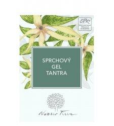 Vzorky přírodní kosmetiky - Sprchový gel Tantra 3 ml - vzorek sáček - N0815VZS