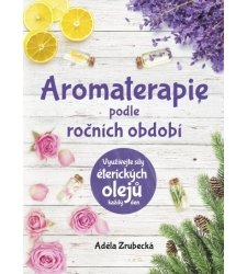 Tipy na darčeky - Aromaterapia podľa ročných období - T0173 - 1 ks