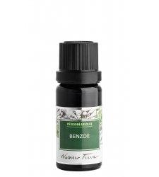 Testry éterických olejů - Benzoe, absolue 50% 2 ml testr sklo - E1501AV