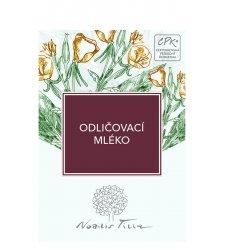 Vzorky v sáčku - Odličovací mléko 2 ml - vzorek sáček - N0403VZS