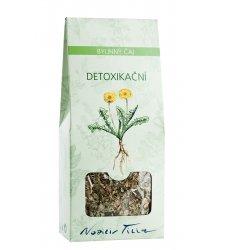 Sypané bylinné čaje - Čaj detoxikační 50 g - J012 - 50 g