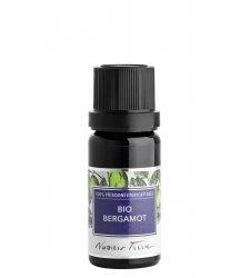 Pomoc aromaterapií a éterickými oleji - Éterický olej bio Bergamot - B0019B - 10 ml