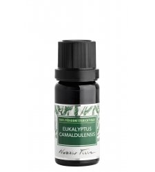 Éterické oleje - Éterický olej Eukalyptus camaldulensis - E009B - 10 ml