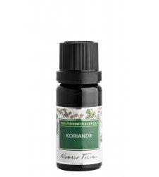 Éterické oleje - Éterický olej Koriander - E0127B - 10 ml