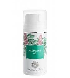 Bylinková lékárna - Kaštanový gel - N0214M - 100 ml