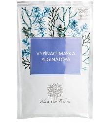 Přírodní pleťové masky - Vypínací maska alginátová - N0622D - 30 g