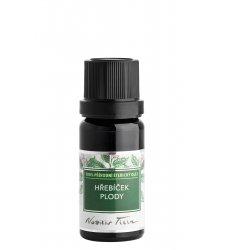 Pomoc aromaterapií a éterickými oleji - Éterický olej Hřebíček plody - E0144B - 10 ml