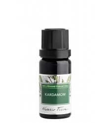 Éterické oleje - Éterický olej Kardamom - E0105A - 5 ml