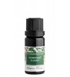 Éterické oleje - Éterický olej Pomaranč, sladký - E1028B - 10 ml